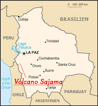 bolivien-landkarte